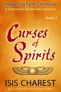 Curses of Spirits